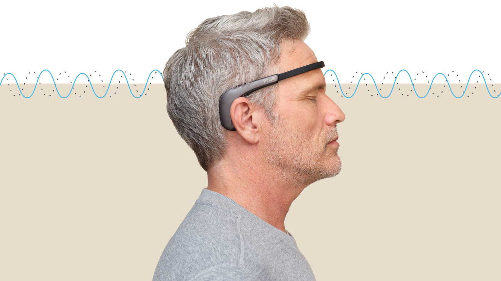 Muse Translates Your Brainwaves Into the Guiding Sounds of Weather