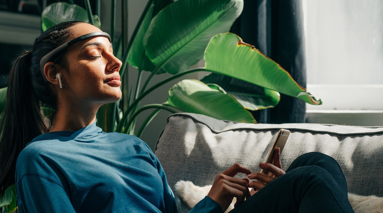 Audio Guides Your Meditation Session