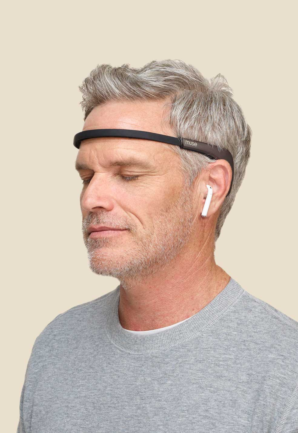 Muse 2: Brain Sensing Headband - Technology Enhanced Meditation