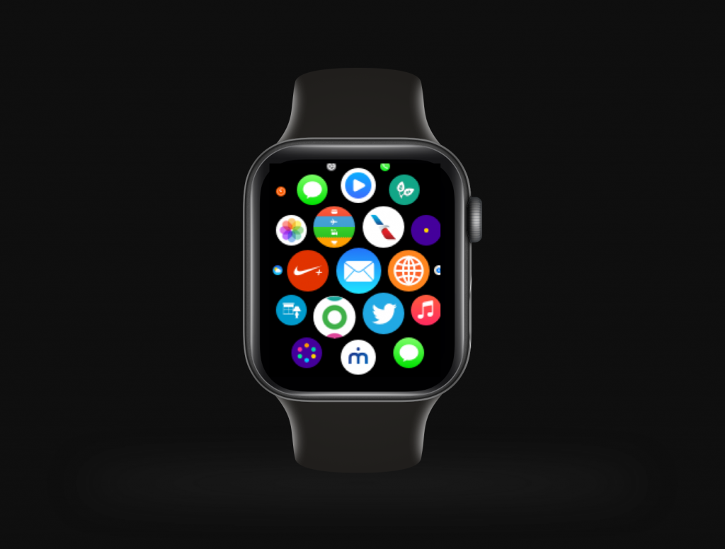 apple watch app, meditation app